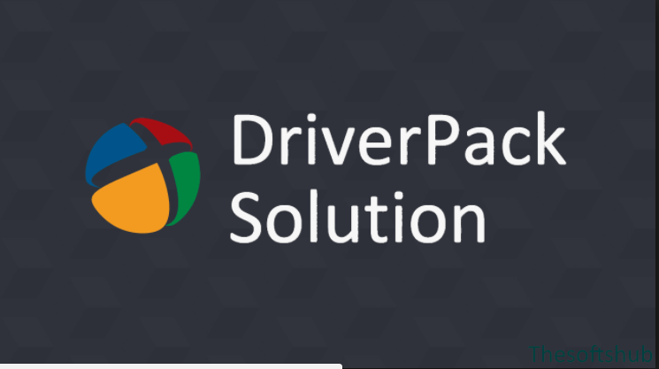 Driverpack Solution latest Version