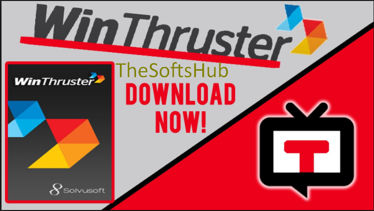 Winthruster product key