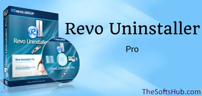 Revo Uninstaller Pro Crack Free Download