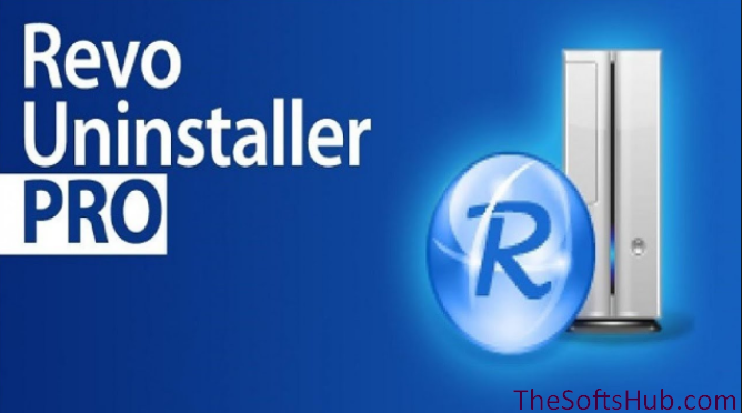 Revo Uninstaller Pro free download with crack