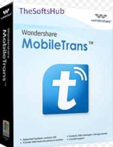 Wondershare MobileTrans Free Download