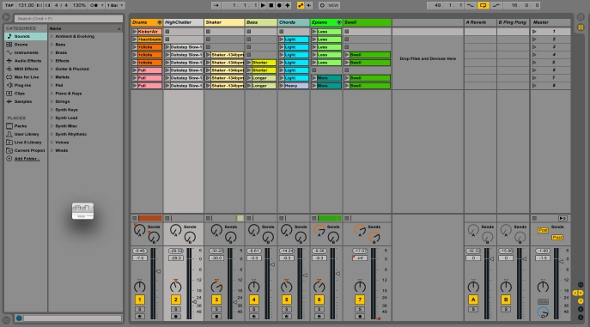 Ableton Live 9 Free Downloads