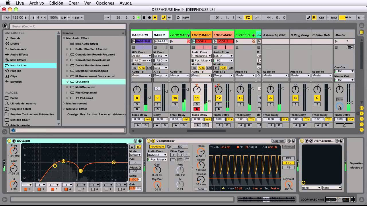 Ableton Live 9 keygen For Windows