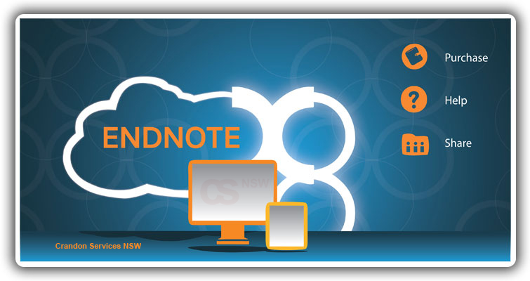 EndNote X8 Free Download