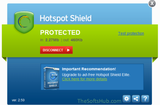 Hotspot Shield Elite Full Version Crack Free Download