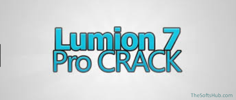 Lumion 7 Pro Installation + Crack + Patch