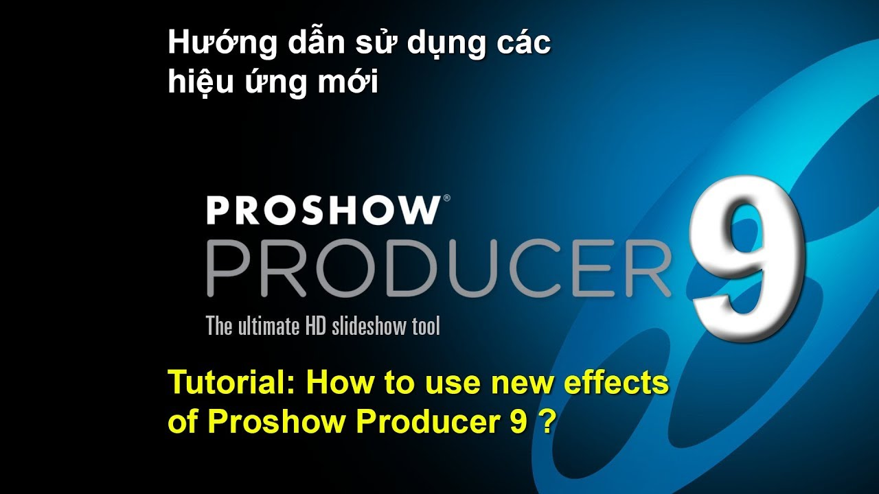 ProShow Producer 8  Keygen