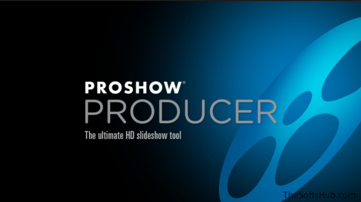 ProShow Producer Crack