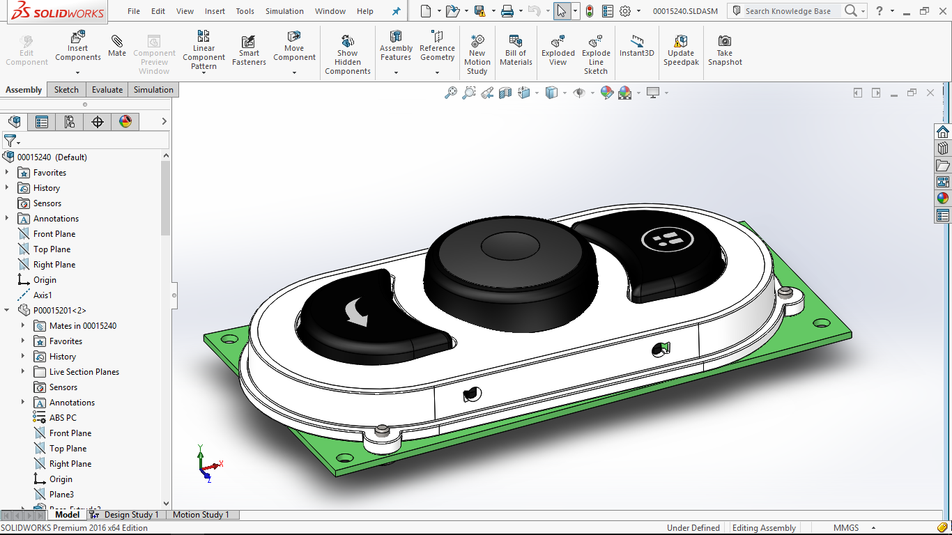 SolidWorks 2017 Full Crack + Keygen Free Download Latest Version