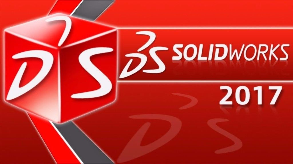 SolidWorks 2017 Full Crack