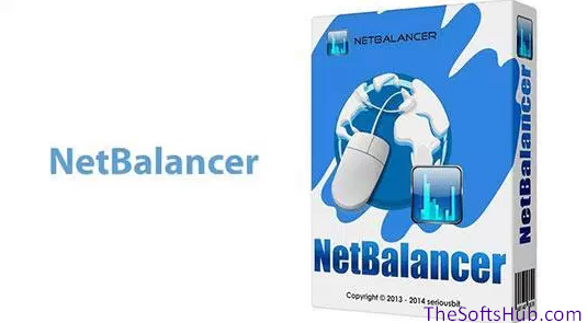 NetBalancer Crack Activation Code Download