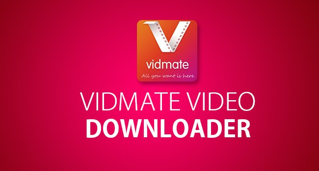 Vidmate 2018 App Free Download