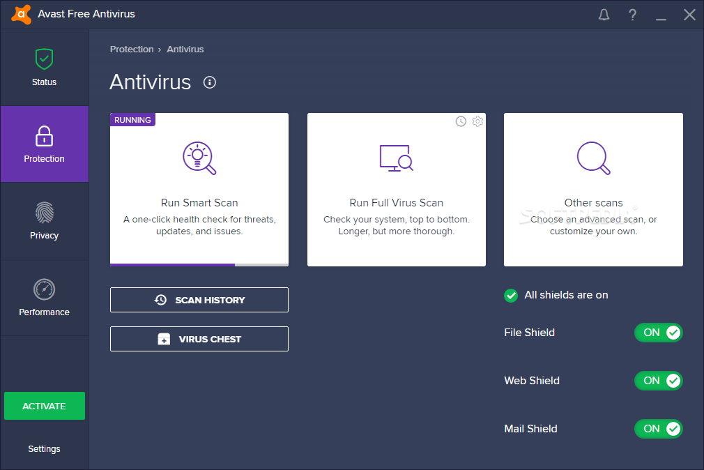 avast premier download free