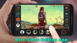 Editing A Video To Be A Great Video Editor
